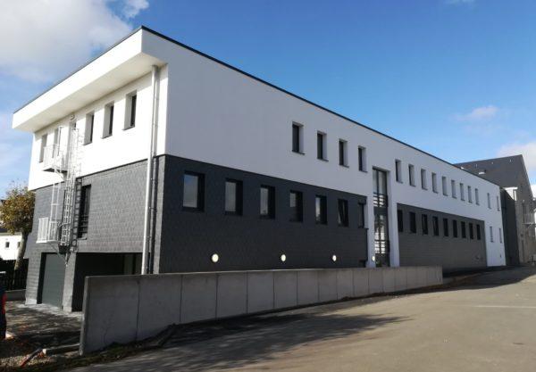Büllingen Rathaus (1)