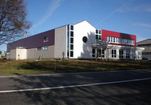 Butgenbachbaeckerei