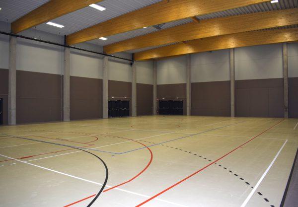 reulandsporthalle
